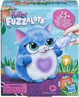 Wholesalers of Furreal Fuzzalots Cat toys Tmb
