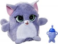 Wholesalers of Furreal Fuzzalots Cat toys image 2