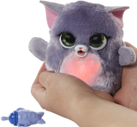 Wholesalers of Furreal Fuzzalots Cat toys image 4
