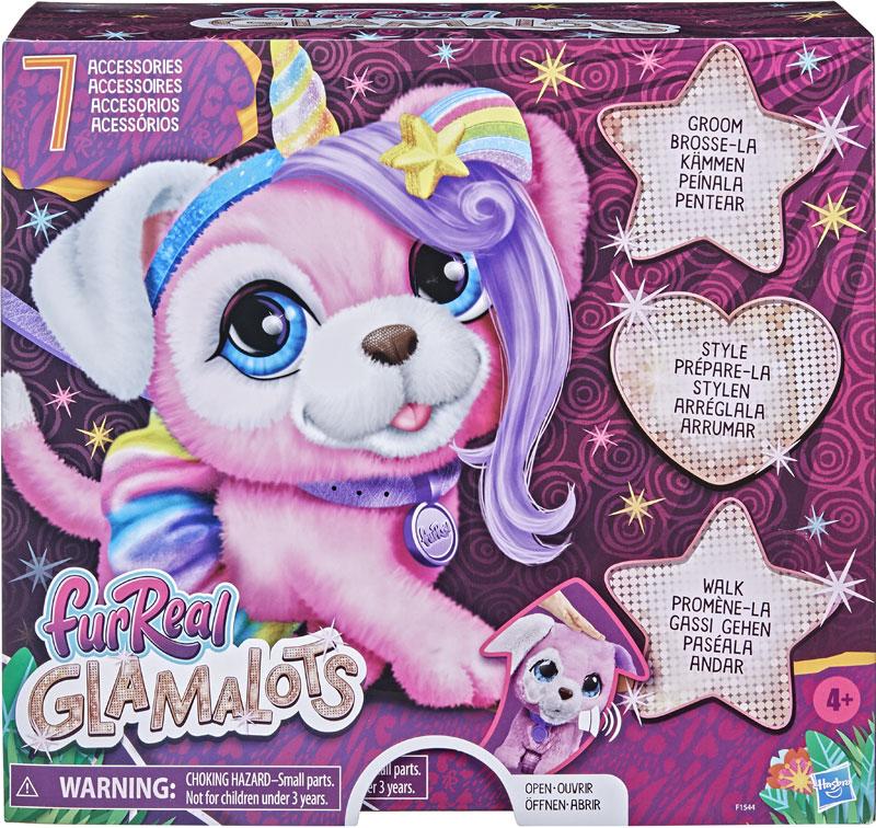 Wholesalers of Furreal Glamalots toys