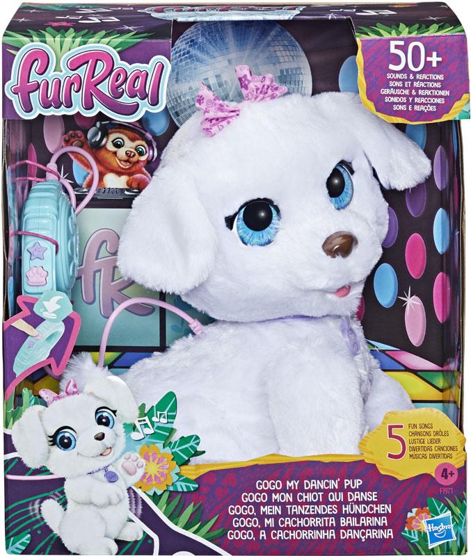 Wholesalers of Furreal Gogo My Dancin Pup toys
