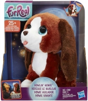 Wholesalers of Furreal Happy Howler toys image