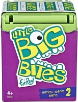 Wholesalers of Furreal Little Big Bites By Frr toys image