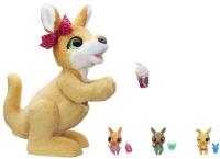 Wholesalers of Furreal Mama Josie The Kangaroo toys image 5