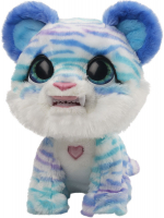 Wholesalers of Furreal North The Sabertooth Kitty toys image 2