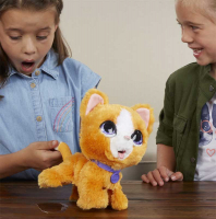 Wholesalers of Furreal Peealots Big Wags Asst toys image 5