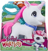 Wholesalers of Furreal Walkalots Big Wag Trend Pet Ast toys image 2