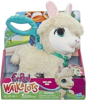Wholesalers of Furreal Walkalots Big Wag Trend Pet Ast toys image 3