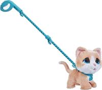 Wholesalers of Furreal Walkalots Big Wags Cat 2.0 toys image 2
