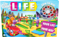 Wholesalers of Game Of Life Classic toys image