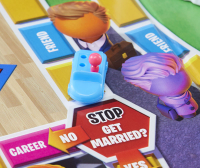 Wholesalers of Game Of Life Classic toys image 3