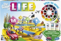 Wholesalers of Game Of Life Classic toys Tmb