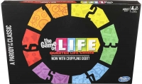 Wholesalers of Game Of Life Quarter Life Crisis toys image