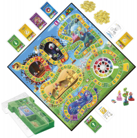 Wholesalers of Game Of Life Super Mario toys image 2