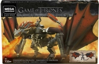 Wholesalers of Game Of Thrones Daenerys And Drogon toys image