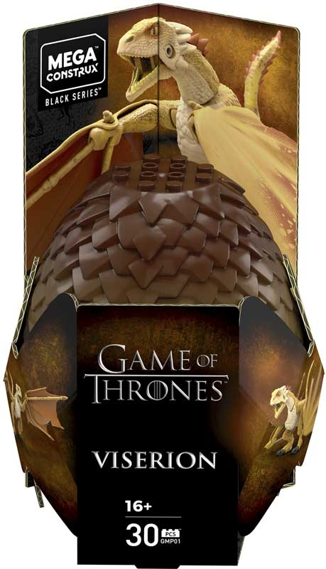 Wholesalers of Game Of Thrones Dragon Eggs Assortment toys