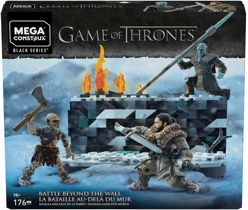 Wholesalers of Game Of Thrones White Walker Battle toys