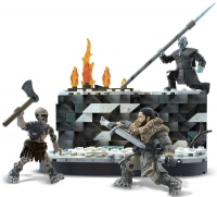 Wholesalers of Game Of Thrones White Walker Battle toys image 4