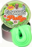 Wholesalers of Genius Putty Glow In The Dark toys image