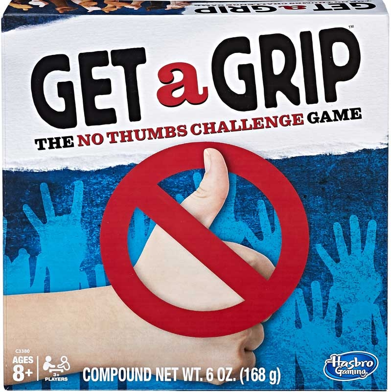Wholesalers of Get A Grip toys