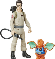 Wholesalers of Ghostbusters Fright Feature Figure Spengler toys image 2