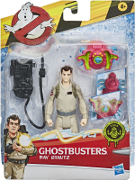 Wholesalers of Ghostbusters Fright Feature Figure Stantz toys image