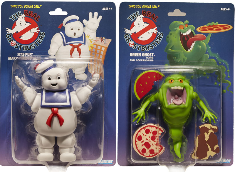 Wholesalers of Ghostbusters Kenner Classics Figures toys