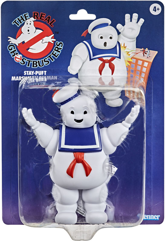 Wholesalers of Ghostbusters Kenner Classics Stay Puft toys