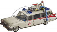Wholesalers of Ghostbusters Plasma Series Ecto 1 toys image 2