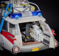 Wholesalers of Ghostbusters Plasma Series Ecto 1 toys image 4