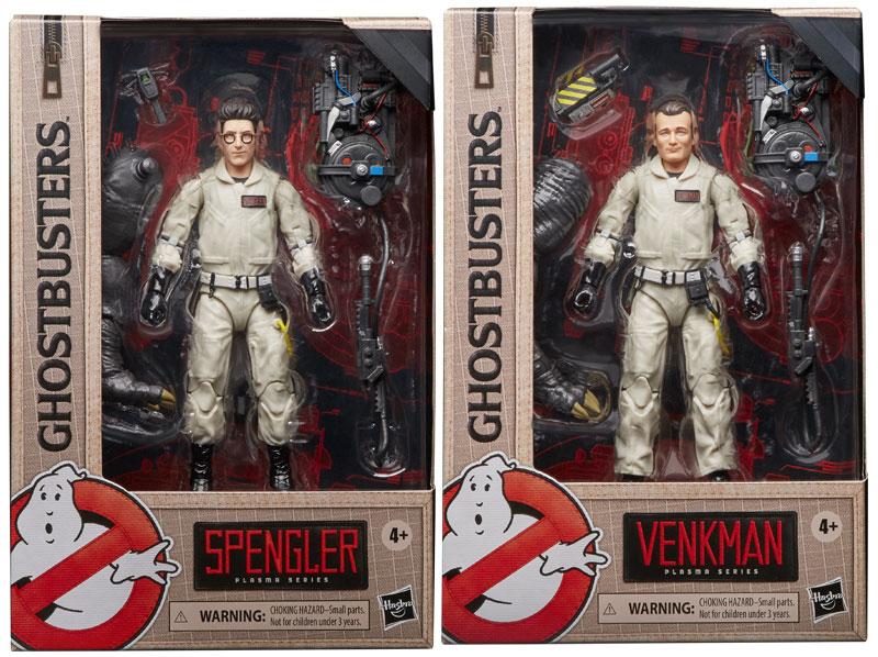 Wholesalers of Ghostbusters Plasma Series Figure Assortment toys