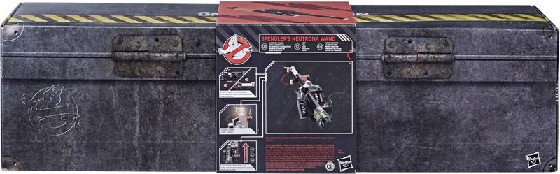 Wholesalers of Ghostbusters Plasma Series Neutrona Wand toys