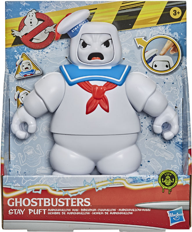 Wholesalers of Ghostbusters Psa Stay Puft Marshmallow Man toys