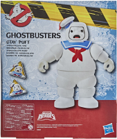 Wholesalers of Ghostbusters Psa Stay Puft Marshmallow Man toys image 4