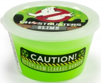 Wholesalers of Ghostbusters Slime toys image