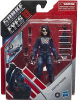 Wholesalers of Gi Joe Core Ninja Fig Baroness toys Tmb