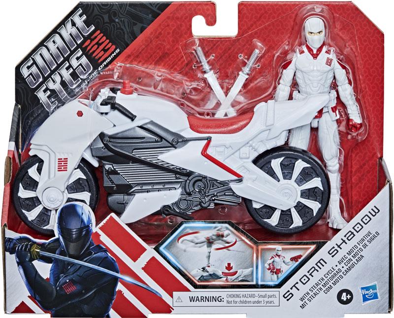 Wholesalers of Gi Joe Core Ninja Vehicle Storm Shadow toys