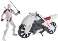 Wholesalers of Gi Joe Core Ninja Vehicle Storm Shadow toys image 3
