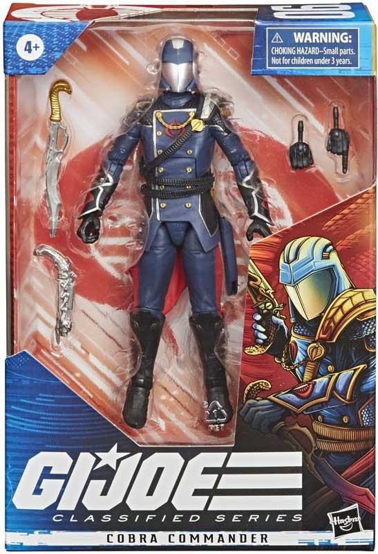 Wholesalers of Gi Joe Cs Figure Cobra Commander toys