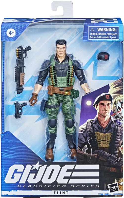 Wholesalers of Gi Joe Cs Figure Flint toys