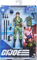 Wholesalers of Gi Joe Cs Figure Lady Jaye toys image