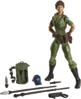 Wholesalers of Gi Joe Cs Figure Lady Jaye toys image 2