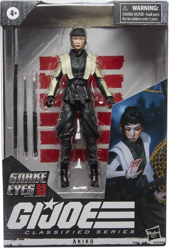 Wholesalers of Gi Joe Cs Figure Mv Akiko toys
