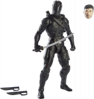 Wholesalers of Gi Joe Cs Figure Snake Eyes Mv toys image 2