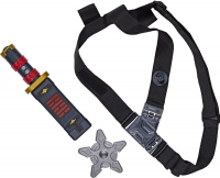 Wholesalers of Gi Joe Dlx Ninja Role Play toys image 2