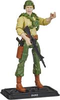 Wholesalers of Gi Joe Retro Figure Duke toys image 2