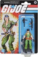 Wholesalers of Gi Joe Retro Figure Rocket toys Tmb
