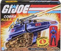 Wholesalers of Gi Joe Retro Vehicle 4 toys Tmb