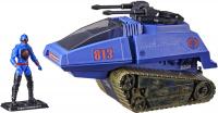 Wholesalers of Gi Joe Retro Vehicle 4 toys image 2
