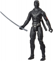 Wholesalers of Gi Joe Titan Figure Snake Eyes toys image 2